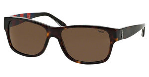Polo PH4083 544373 BROWNHAVANA TORTOISE VINTAGE EFFECT