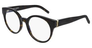 Saint Laurent SL M32 004 HAVANA